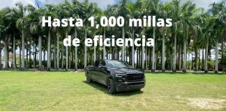 RAM 1500 Limited EcoDiesel 2020