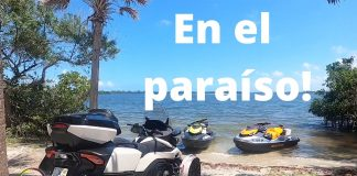 Triple Test Drive/ 2020 Can-Am Spyder, Sea-Doo GTR, Sea-Doo GTI-SE