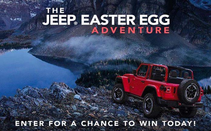 ¿Quieres ayudar a diseñar un Jeep?