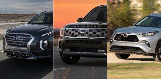 ¿Cuánto cuesta comprar un auto nuevo 2020 en Estados Unidos?