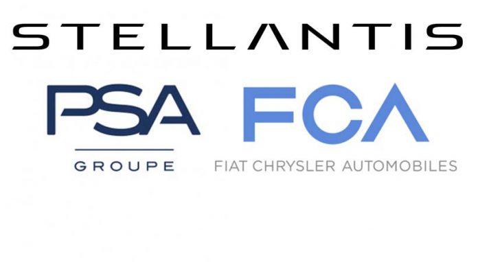 STELLANTIS, el nuevo nombre tras la fusión de FCA y PSA