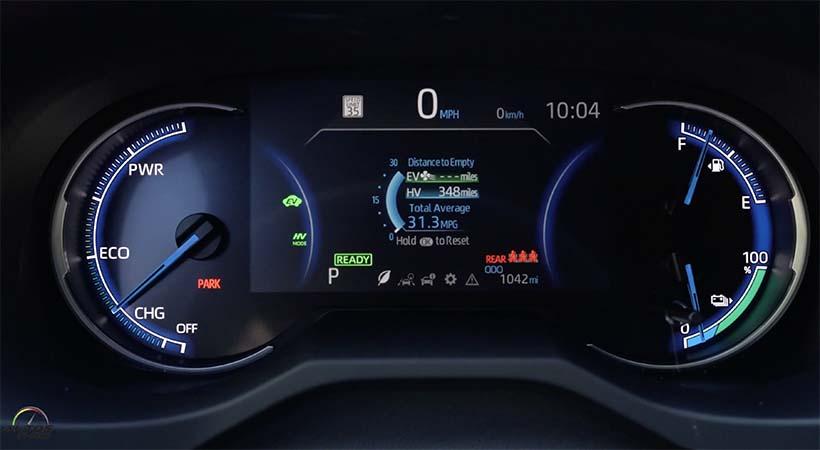 "2021 Toyota RAV4 Prime Real world Test  Drive ... ""I am happy"""