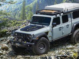 Jeep Gladiator Farout Concept, el sueño de los amantes de la aventura extrema
