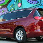 Dodge Granad Caravana 2020
