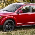 Dodge Journey Crossroad 2020