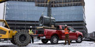 Ford Built for America para impulsar la economía