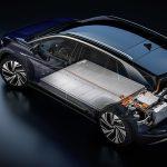 Volkswagen ID.4 1ST 2021