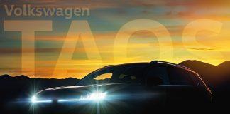 Volkswagen Taos, el nombre del nuevo SUV compacto para América del Norte