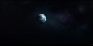 Video Pale Blue Dot para celebrar el debut del Wrangler 4xe