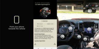 App Know & Go debutará en la RAM 1500 TRX 2021