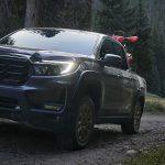 Honda Ridgeline 2021