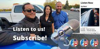 Total Car Score Podcast S1 - E7