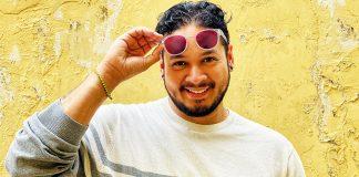 Ludwin Cruz, diseñador creativo de FCA North America