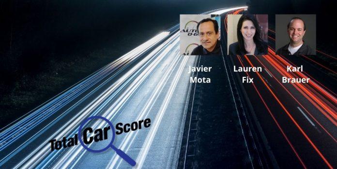 Total Car Score Podcast; 2021 G80, California 2035 EV Mandate and more