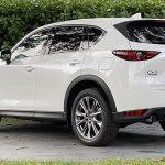Mazda CX-5 Signature AWD 2021
