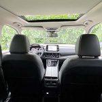 Nissan Rogue Platinum FWD 2021