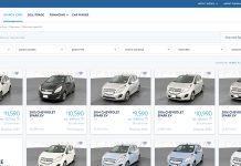 Autos usados de menos de 4 años más baratos para asegurar