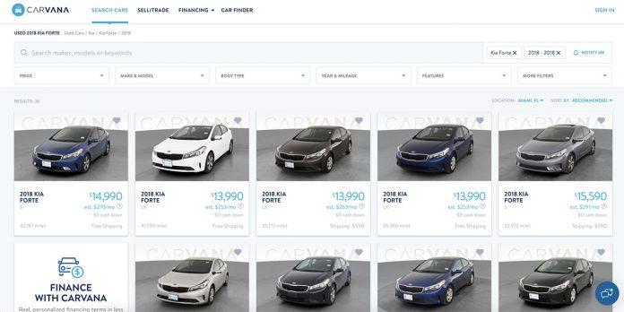 Señales de alarma al comprar un auto usado