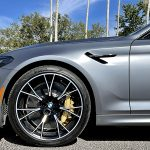 BMW M5 Comotetition 2021