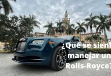 Rolls-Royce Wraith Black Badge 2021