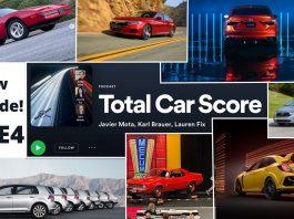 Total Car Score Podcast S2 - E4