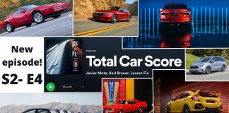Total Car Score Podcast S2 - E4
