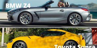 Toyota Supra 2.0 2021