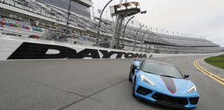1,370 HP Chevrolet en el debut de la temporada NASCAR 2021