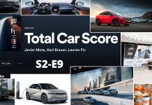 Total Car Score Podcast S2 - E9