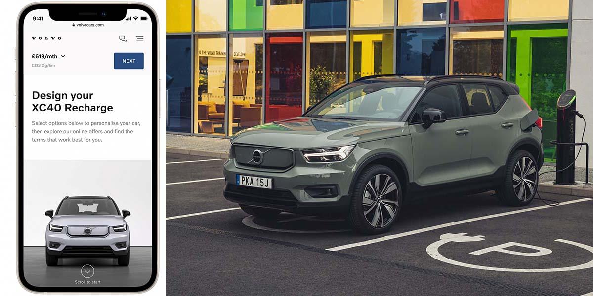 Volvo Cars 2030