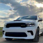 Durango SRT Hellcat 2021.