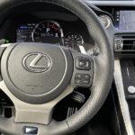 Lexus RC F 2021