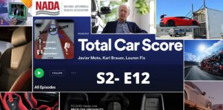 Total Car Score Podcast S2 - E 12