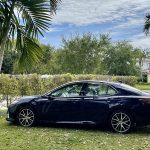 Toyota Camry XLE V6 2021