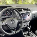 Volkswagen Tiguan 2.0T SE R-Line Black 2021