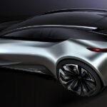 Lexus LF-Z ElectrifiedLexus LF-Z Electrified