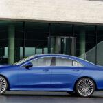 Mercedes-Benz CLS 2022.