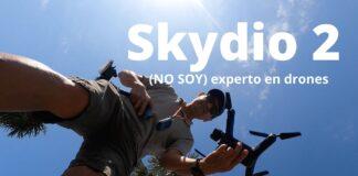 Skydio 2