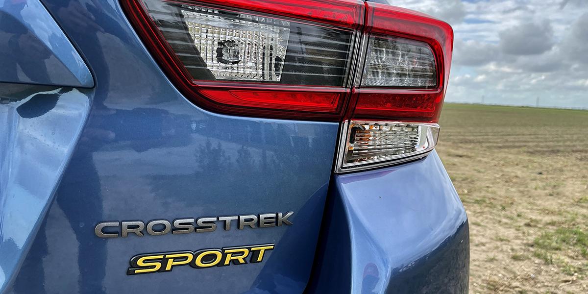 Test Drive (no) extremo Subaru Crosstrek Sport 2021 en Miami