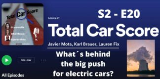 TCS S2-E20 - The big push for EVs,