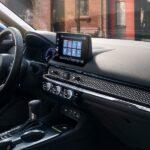 Honda Civic Sedán 2022.