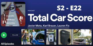 TCS S2 - E22 Blink Charging