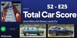 TCS S2-E25- The 2022 Nissan Pathfinder goes back to its roots