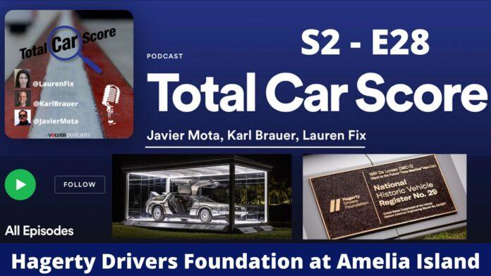 Total Car Score Podcast S2-E28