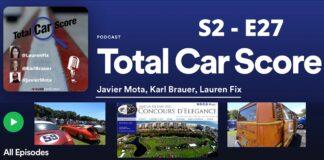 TCS S2-E27 - The 2021 Amelia Island Concours d'Elegance special episode
