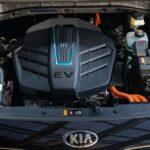 Kia Niro EV 2021
