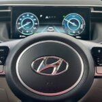 Hyundai Tucson Hybrid Limited 2022