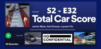 TCS S2-E32 - Everything is Bigger in Texas, including Toyota