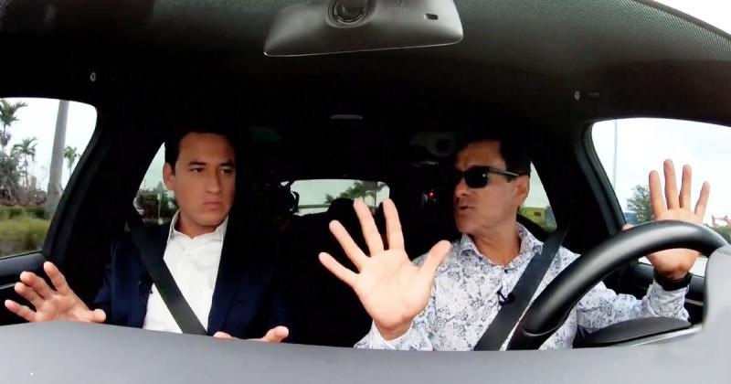 Los 5 niveles de conducción autónoma