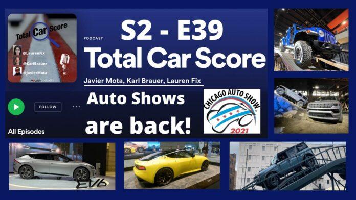 Total Car Score Podcast S2 -E39